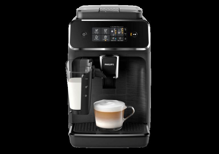 Série 2200 - LatteGo